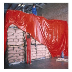 Stored Grain Fumigation Service