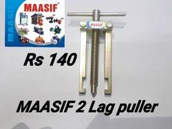 Maasif 2 Lag Bearing Puller Rs 140 Piece Maasif Brand Of New