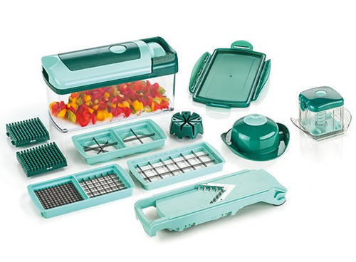 genius nicer dicer fusion at rs 500 piece s food dicer id 11921606448. Black Bedroom Furniture Sets. Home Design Ideas
