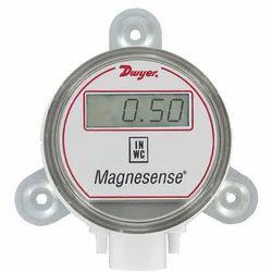 Dwyer Manganese Differential Pressure Transmitter