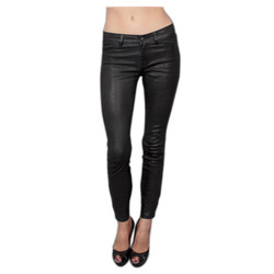 Ladies Leather Pant