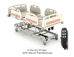 Dual Function Semi Motorized Beds