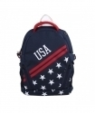 Be For Bag Exclusive Racing Flag Caleb Backpack