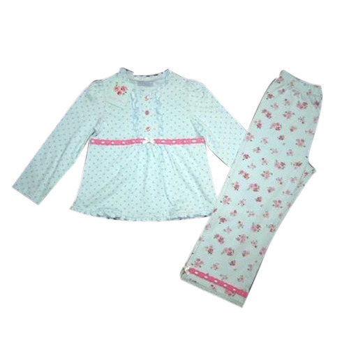 Baby Girls Night Wears