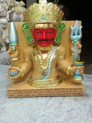 Nakoda Bhero Jain Moorti