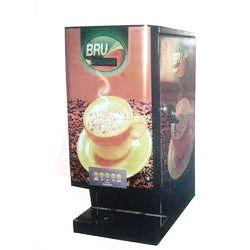 Coffee Vending Machine Repairing Service
