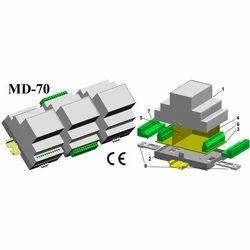 Modulbox-Dualmount MD- 70