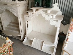 Attractive Marble Temple
