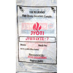 Jyoti Lyte 7 Insulating Refractory Castable