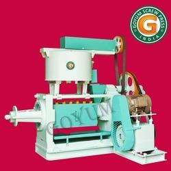 Full Automatic Oil Extractor Machine