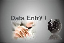 Ration Card Data Entry