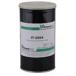 IT-2504 Solid Lubricant Bonded Coating