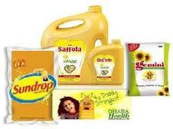 Cooking Oil (Sundrop)
