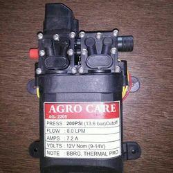 12v DC Pump Motor