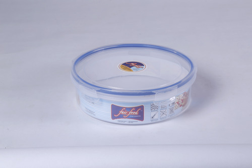 Fair Food Rectangular Airtight and Leak Proof Container - 1600 ml., Packaging Type: Box