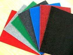 Exhibition Cotton Carpet
