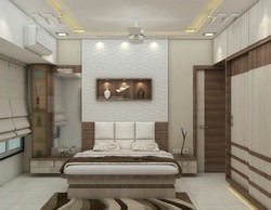 Bedroom Interiors Services
