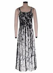 Alyssa Long Dress EGT062A
