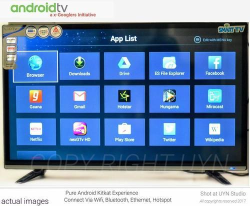 670948613fb59 Imported Original 40 Inch Samsung Full HD Android LED TV at Rs 27500 ...