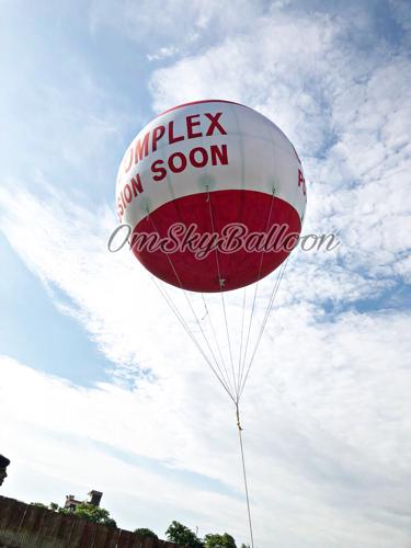 10 Feet Advertising Sky Balloon