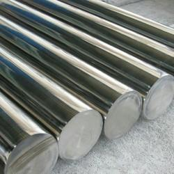 Stainless Steel 316 Ti Rods