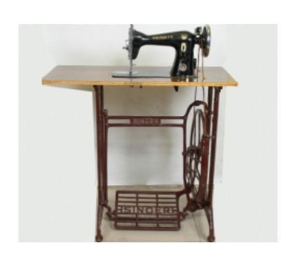 Sewing Machine Table Sewing Machine Black Wholesaler From Hyderabad New Vidya Sewing Machine With Table