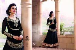Bridal Wear Salwar Kameez