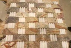 Designer Mosaic Stone