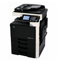 Konica Minolta Digital Printers