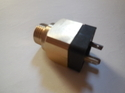 Safety Temperature Switch