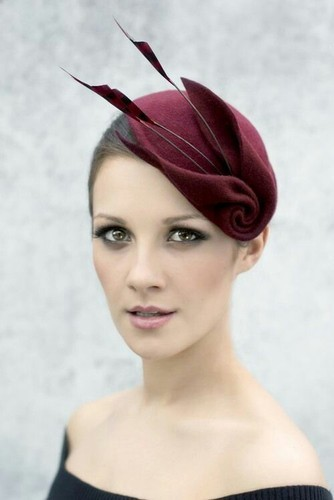 Hair Fascinator d9208ec44ba