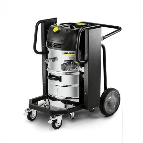 Portable Industrial Vacuums Cleaners