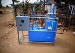 Methylene Blue Zinc Free Apparatus