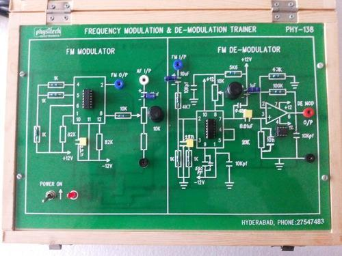 Amplitude Modulator Circuit