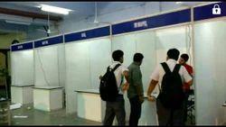 Exhibition Planner