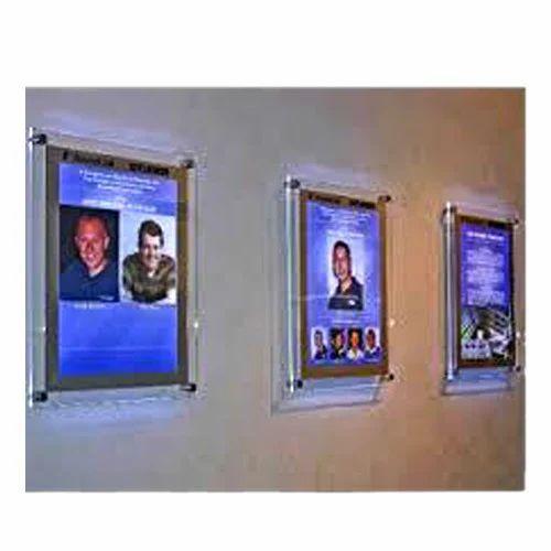 Backlit Frame - Backlit Photo Frame Manufacturer from New Delhi