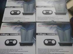 Irimagic 1000bk Dual Iris Scanner