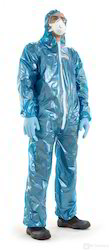 Spacel 3000 Protective Coveralls