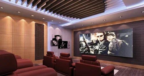 Recreational Interior, Commercial Interior Designer - Ar