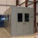 Acoustic Enclosures for Cement Plants