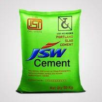 Slag Cement