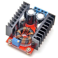 150w Dc Boost Converter