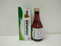 Nutritional Supplements Pruplex Syrup