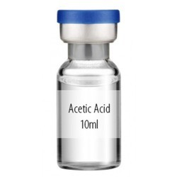 Acetic Acid Testing Services