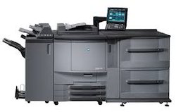 Konica Minolta Digital Printing Press