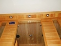 SI-PR 400K Infrared Sauna 4 Person