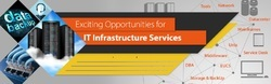IT-Infrastructure/Networking Services