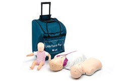 Little Family Pack CPR Manikin