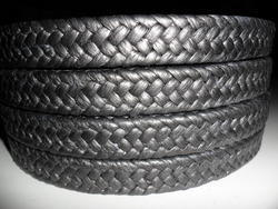 Non Asbestos Gland Packing Rope