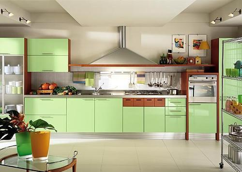 Modular Kitchen Modular Kitchens Manufacturer From Panchkula